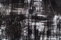 Текстура металла с царапинами и отказами стоковое фото rf