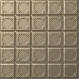 текстура металла Стоковое фото RF