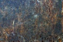 текстура металла Стоковое Фото