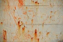 текстура металла grunge Стоковое фото RF