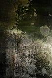 текстура металла grunge Стоковые Фотографии RF