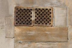 Текстура металла, каменных и деревянных Стоковое Фото
