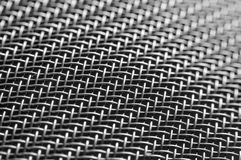 текстура металла сетки предпосылок Предпосылки или текстура Стоковое Изображение