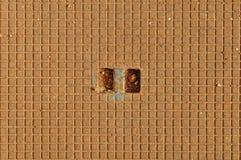 Текстура металла Стоковая Фотография RF