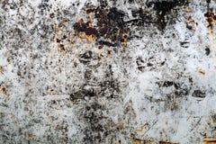 Текстура металлической пластины Стоковое Изображение