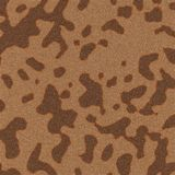 Текстура меха леопарда Иллюстрация штока