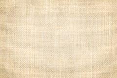 Текстура мешка пастельные абстрактные hessian или ткань или пенька дерюги стоковая фотография