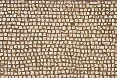 текстура мозаики Стоковая Фотография