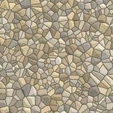 текстура мозаики Стоковое Фото