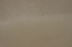 текстура моря песка предпосылки Стоковая Фотография RF