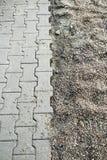 Текстура мостоваой Стоковое Изображение RF