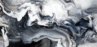 Текстура мрамора Abstact Смогите быть использовано для предпосылки или обоев иллюстрация штока