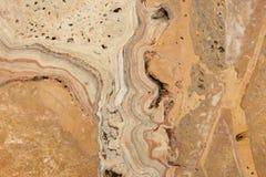 текстура мраморного камня Стоковое Изображение