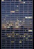 текстура небоскреба Стоковые Изображения
