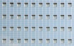 текстура небоскреба Стоковое Изображение