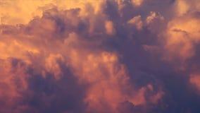 Текстура облака Стоковое Фото