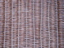 Текстура лозы/ротанга стоковое изображение