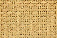 Текстура лозы Basketry Стоковое Фото
