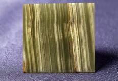 Текстура оникса самоцвета Стоковое Изображение