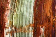 Текстура оникса Стоковая Фотография RF