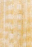 Текстура доски твёрдой древесины покрашенная с акрилом Стоковые Фото