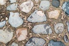 Текстура от большого камня Стоковое Изображение RF