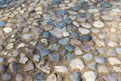 Текстура от большого камня Стоковое фото RF