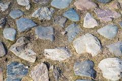 Текстура от большого камня Стоковые Изображения RF
