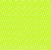 Текстура от салатовых диаграмм Стоковое Фото