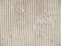 текстура пакостного knit ткани грубая стоковая фотография rf