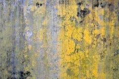 Текстура 4542 - пакостный бетон Стоковое Изображение RF