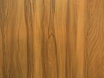 Текстура панели темного коричневого цвета деревянная Стоковое Изображение
