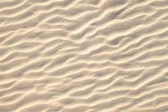 текстура песка картины Стоковая Фотография