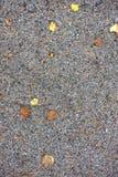 Текстура песка от кучи песка Стоковые Фотографии RF