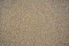 текстура песка предпосылки Стоковые Фотографии RF