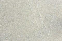 текстура песка предпосылок идеально Sandy для предпосылки Стоковое Изображение RF