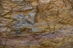 текстура песка предпосылок идеально абстрактная природа предпосылки Стоковая Фотография RF