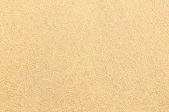 текстура песка предпосылок идеально Стоковая Фотография