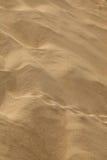 текстура песка предпосылок идеально Стоковые Изображения RF