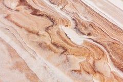 текстура песка предпосылок идеально Стоковые Фотографии RF