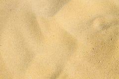 текстура песка предпосылок идеально Стоковые Фото