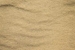 Текстура песка Стоковые Изображения RF
