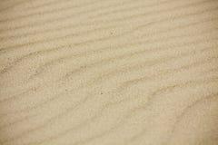 текстура песка Стоковые Изображения