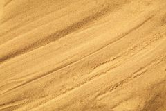 текстура песка dof предпосылки отмелая Стоковое фото RF