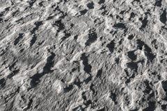 текстура песка dof предпосылки отмелая Стоковая Фотография RF