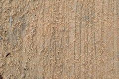 Текстура 4852 - песок Стоковые Изображения RF