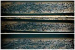 Текстура планки деревянной скамьи для вебсайта или мобильных устройств, элемента дизайна Стоковые Изображения