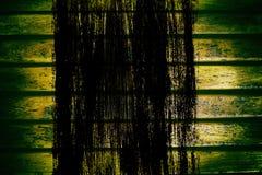 Текстура планки деревянной скамьи Grunge для вебсайта или мобильных устройств, элемента дизайна Стоковые Фото
