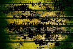 Текстура планки деревянной скамьи Grunge для вебсайта или мобильных устройств, элемента дизайна Стоковые Изображения