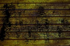 Текстура планки деревянной скамьи Grunge пакостная для вебсайта или мобильных устройств, элемента дизайна Стоковая Фотография RF
